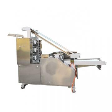 380mm Automatic Industrial Panncake Tortilla Pita Press Making Machine