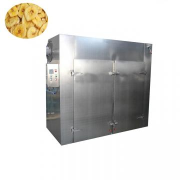 Mushroom Fruit & Vegetables Food Processing Dehydration Drying Mesh Belt Dryer/Dehydrator