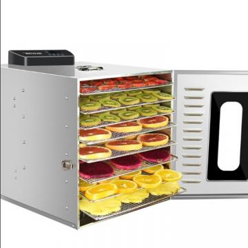 Fzhs-15 Vegetable Dehydrator Fruit De-Water Machine Vegetable Basket Dryer