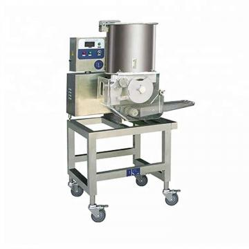 Gyc Commercial Automatic Hamburger Patty Maker